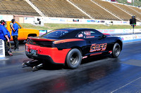 07/01/17 Brakes Plus Jet Car Nationals Day Racing